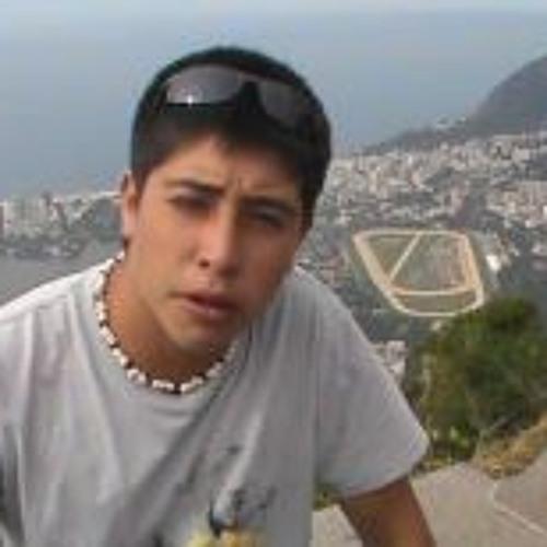 Joaquin Navarro's avatar