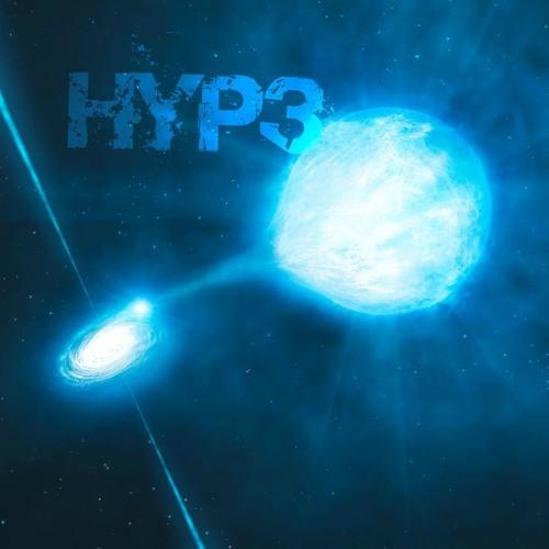 DJ Hyp3's avatar