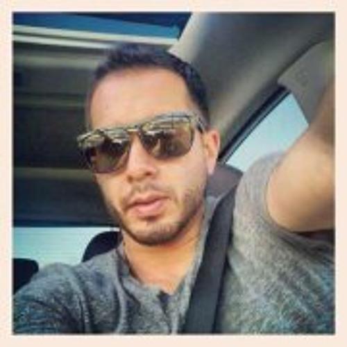 Chris Proffitt's avatar