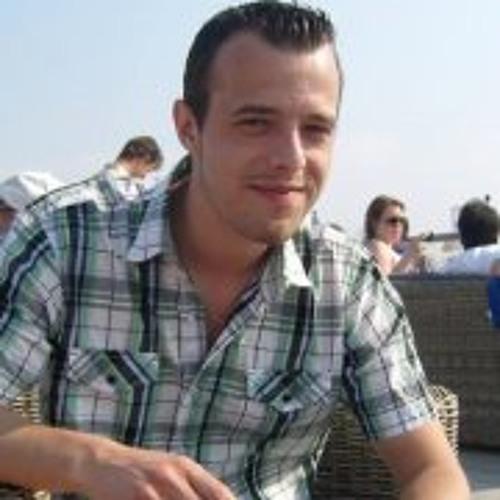 Arjan Hectors's avatar
