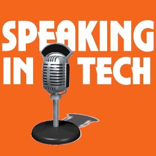 SPEAKING in TECH's avatar