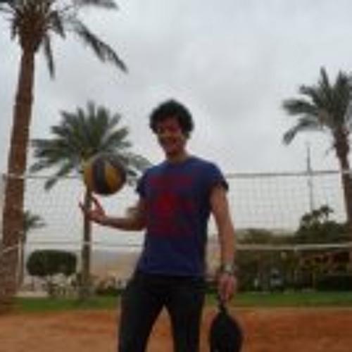 Saad El Amari's avatar