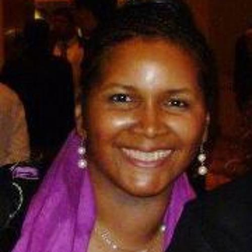 Arietha Lockhart's avatar