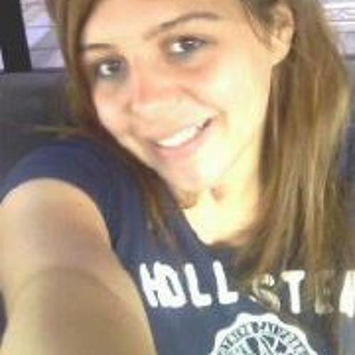 Lucy Mercer's avatar