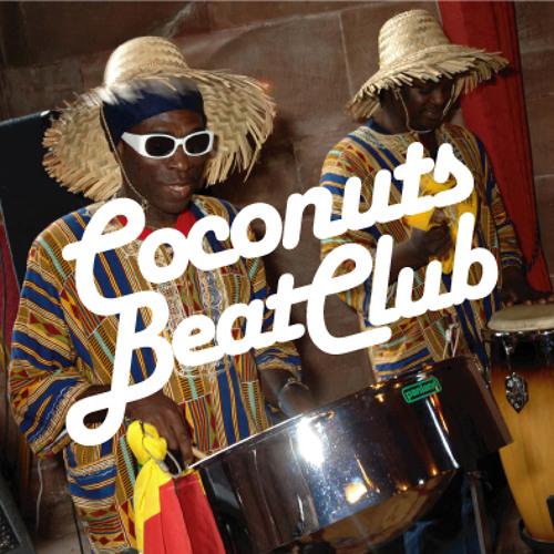 Coconuts Beat Club's avatar