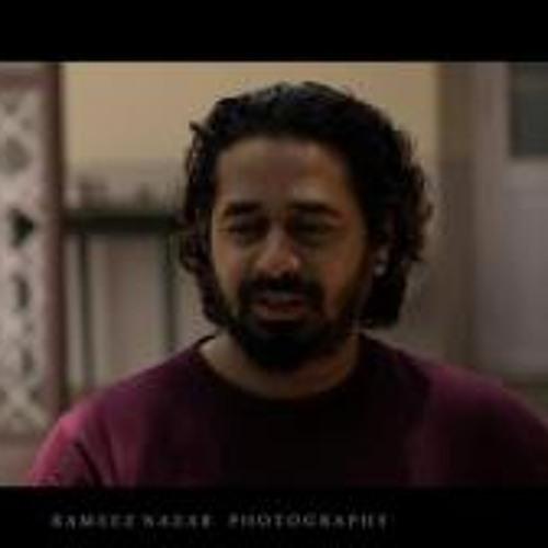 Rex Vijayan 1's avatar