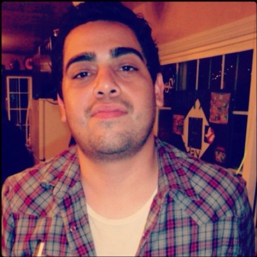 MikeGZMN's avatar