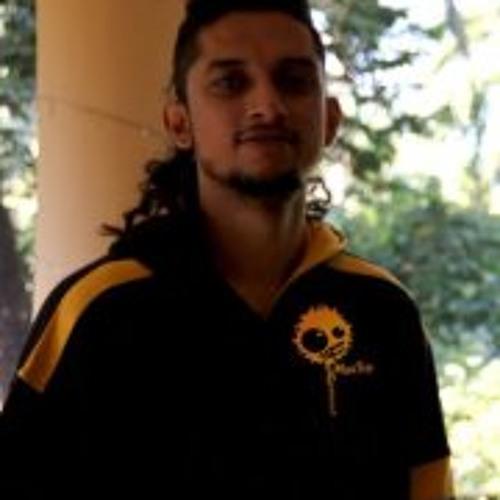 Manas Kunder's avatar