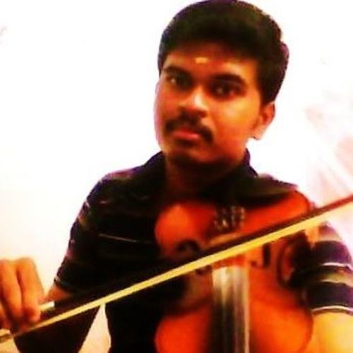 Deepakkrchandran's avatar
