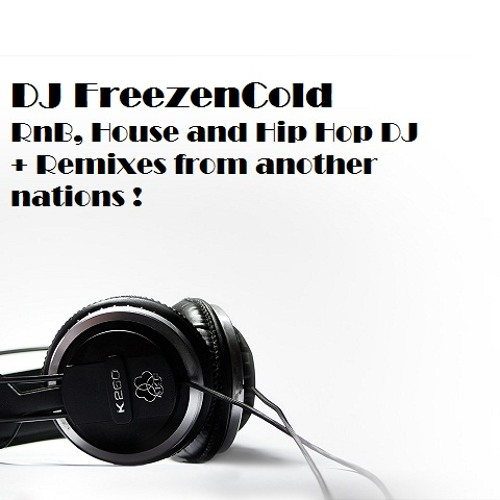 DJ FreezenCold's avatar