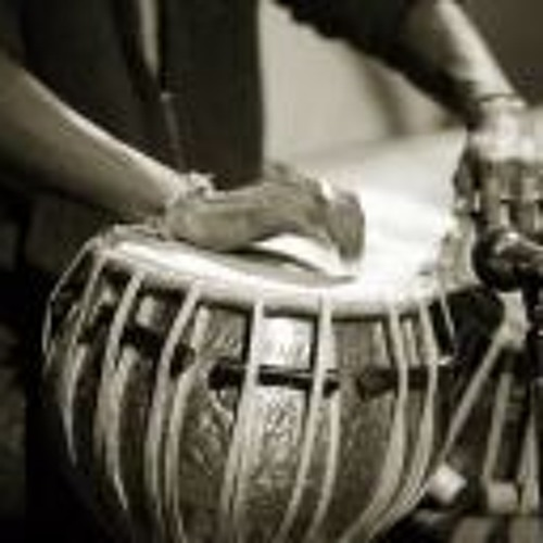 Tabla solo ,ten years ago short improvisation
