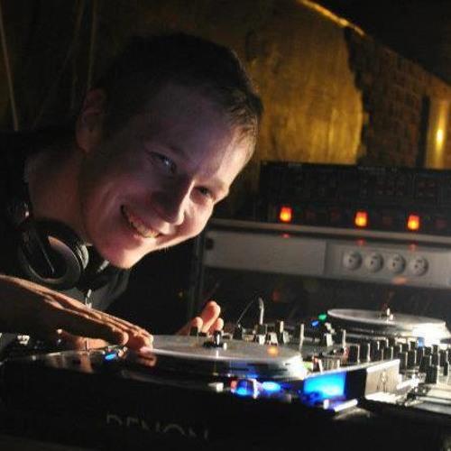 Martin Paluch's avatar