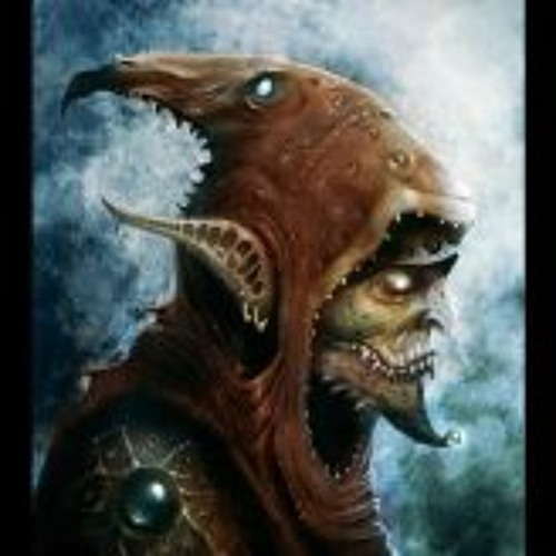 Miszter Psyon's avatar
