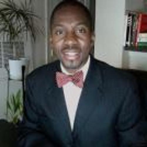 Dr. Roger W. Davis's avatar