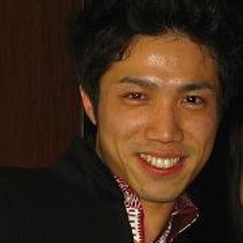 Takahiko Adachi's avatar