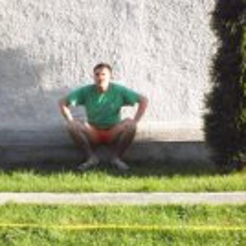Galambosi Péter's avatar