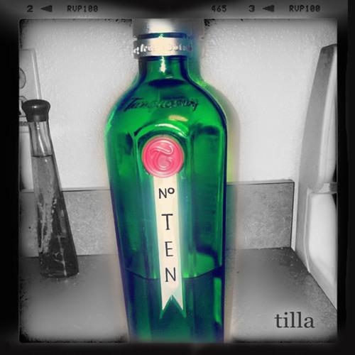 Tilla Mane's avatar