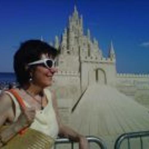 Olga Maria Elias's avatar