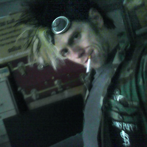 Parotid's avatar
