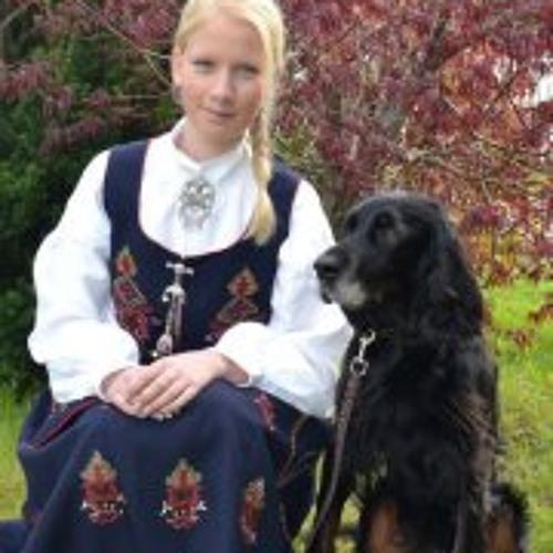 Sina Schulze Skjelbred's avatar