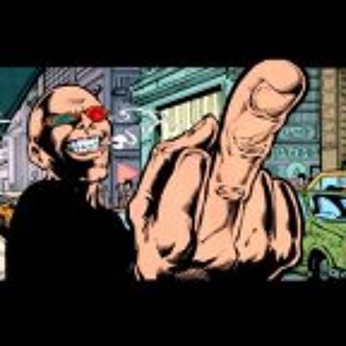 Jason Street's avatar