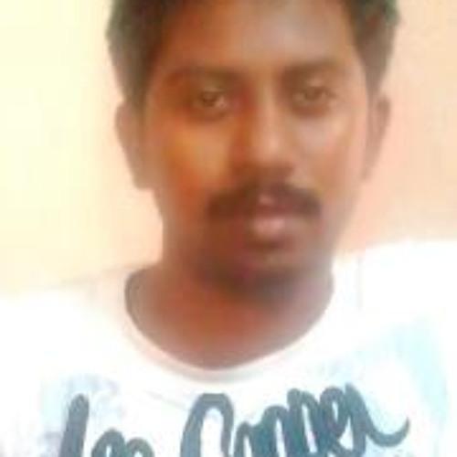 'Vinoth Kumar Ranganathan's avatar