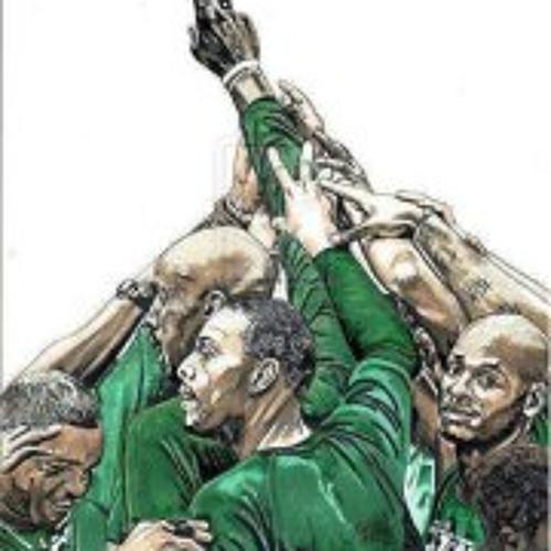 Celtic Robinson's avatar