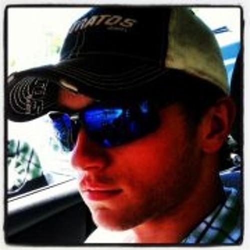 Justin Merritt 2's avatar