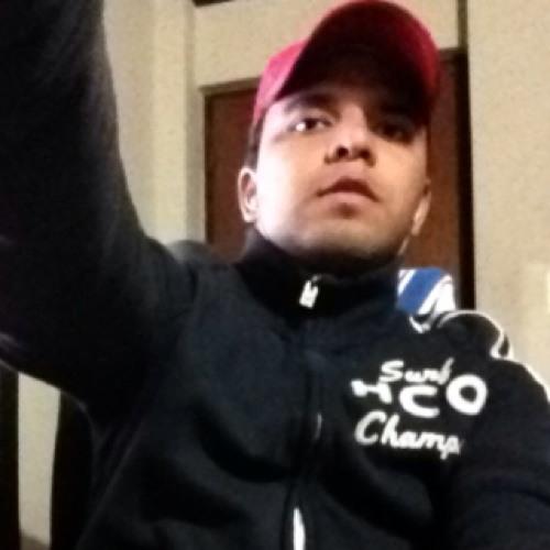 JuanMartinCastrillo's avatar