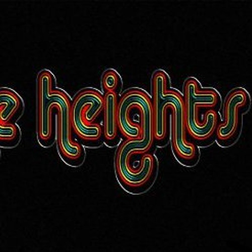 The Heights - Perth's avatar
