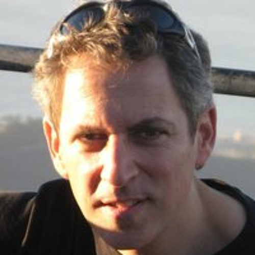 David Lipschitz's avatar