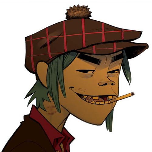 GluhonemoiEgor's avatar