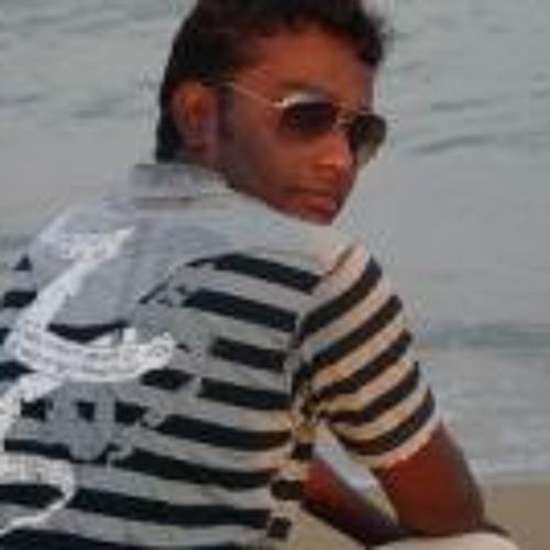 dj suren's avatar