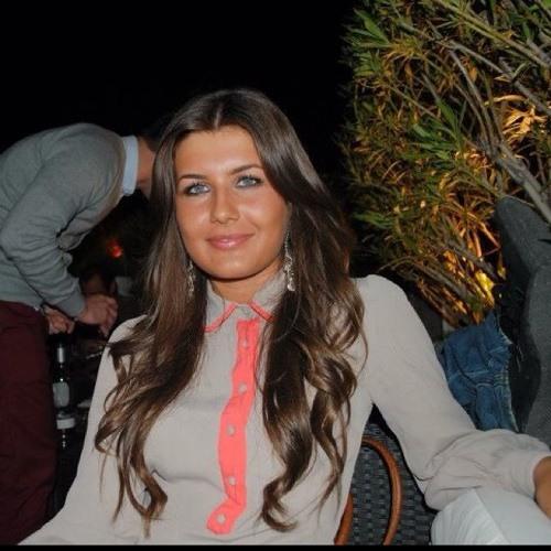 Marina Zorica's avatar