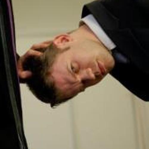 Peter Hubbard's avatar