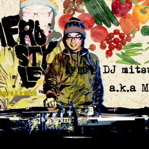 DJ mitsugu's avatar