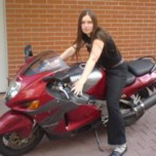 Dagmara Mantodea's avatar