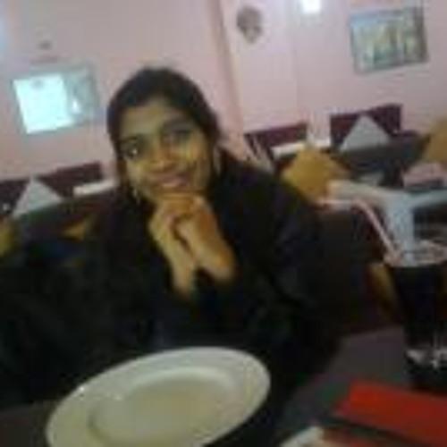 Vasundhara Narasimhan's avatar