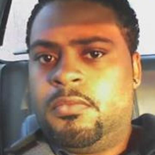 Steve Favors Jr.'s avatar