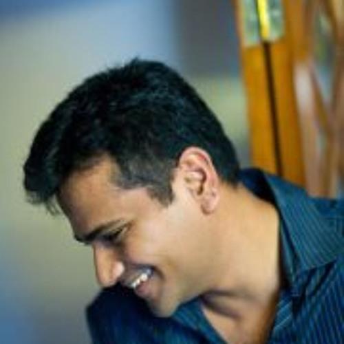 Srihari Raman's avatar