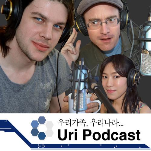 Uri Podcast's avatar