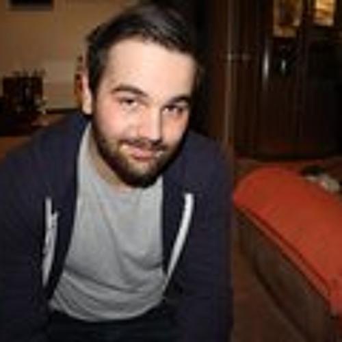 Daniel Derzekos's avatar