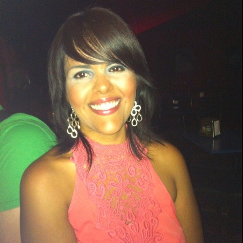 LizGeorgette's avatar