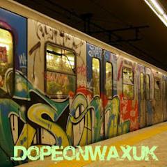 DopeOnWaxUK