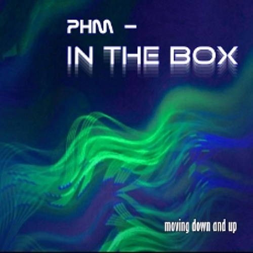 PHM in the box's avatar