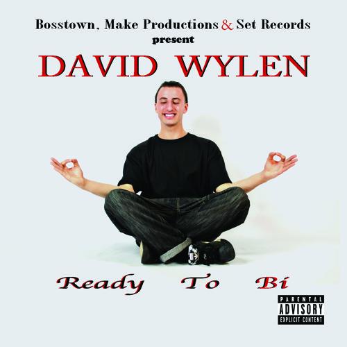DavidWylen's avatar