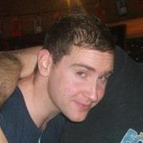 Daniel Keefe's avatar