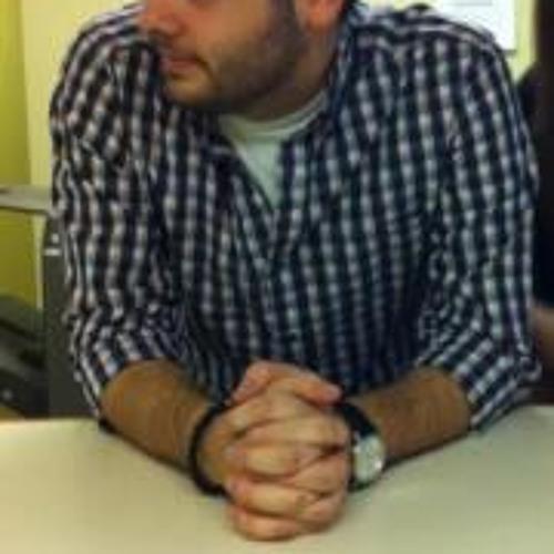 Lucas Mignone's avatar