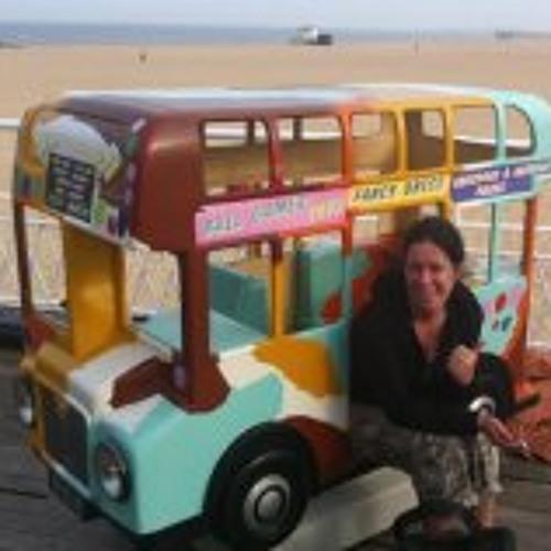 Sarah Thomson 6's avatar