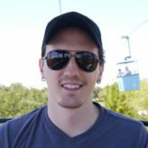 Thiago Stocco's avatar